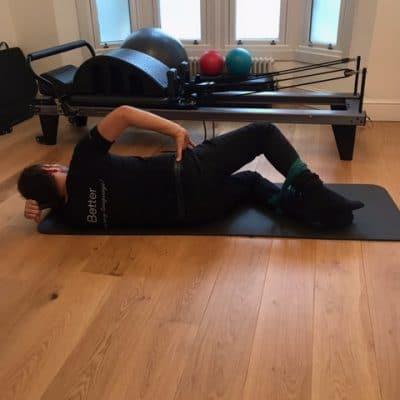 Pilates Herne Hill